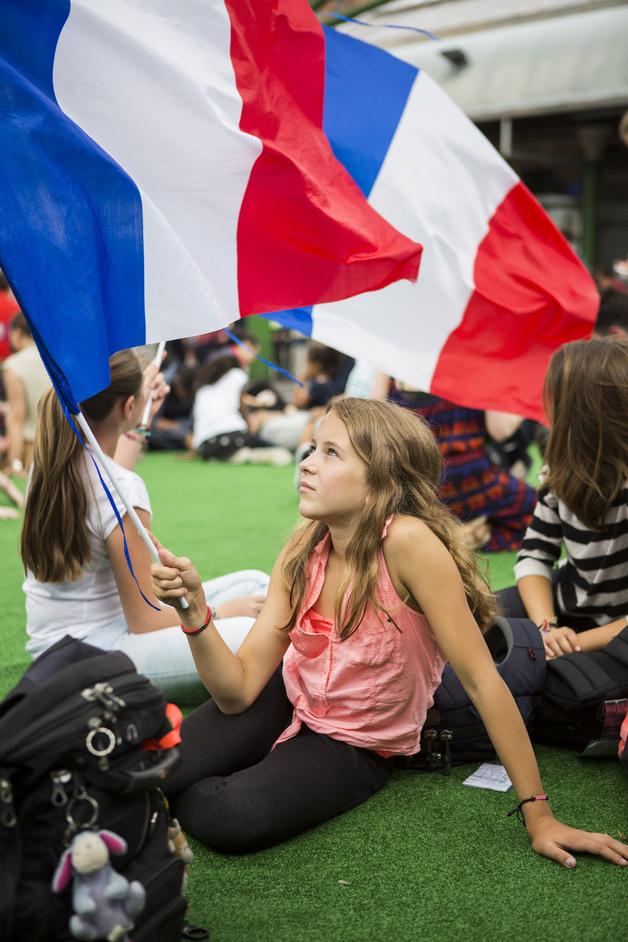 Bastille Day Festival