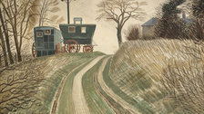 Ravilious by Eric Ravilious