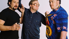 Trailer Park Boys: Drunk, High and Unemployed