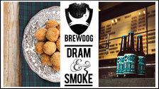 Dram & Smoke: The Last Sipper