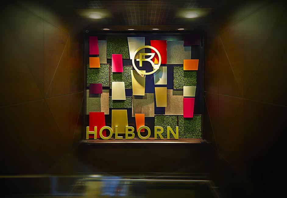 Rocket Holborn