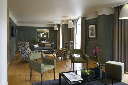 Citadines South Kensington Apart-Hotel