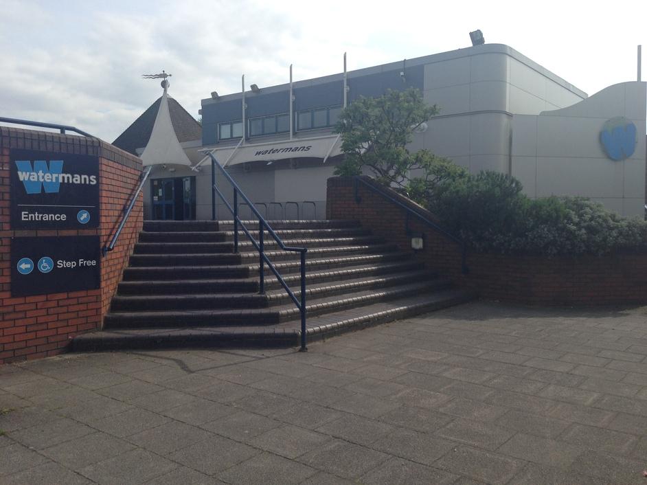Watermans Arts Centre