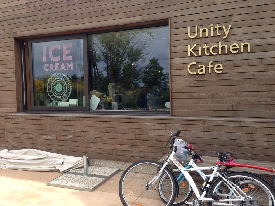 Unity Kitchen Cafe