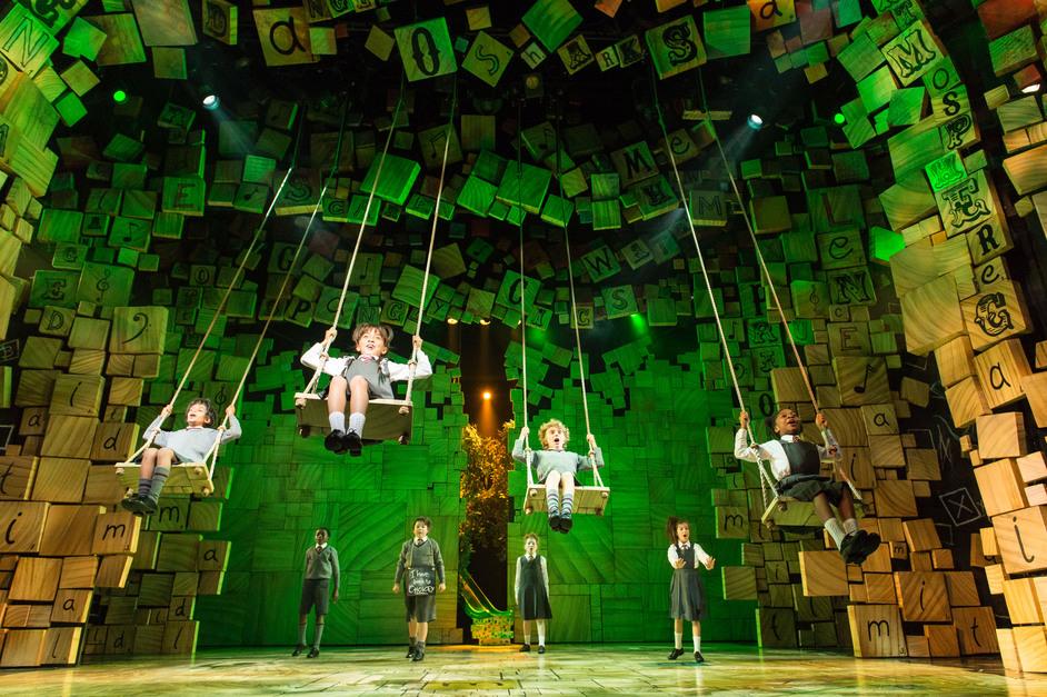Matilda The Musical
