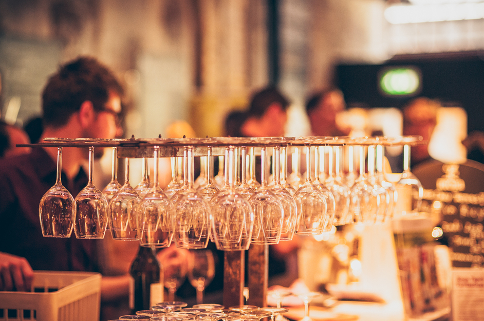 London Wine Week 2015