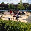 Kensington Memorial Park London