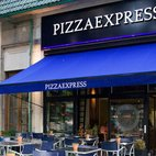 Pizza Express hotels title=