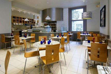 Pizza Express Upper Richmond Road London Restaurants