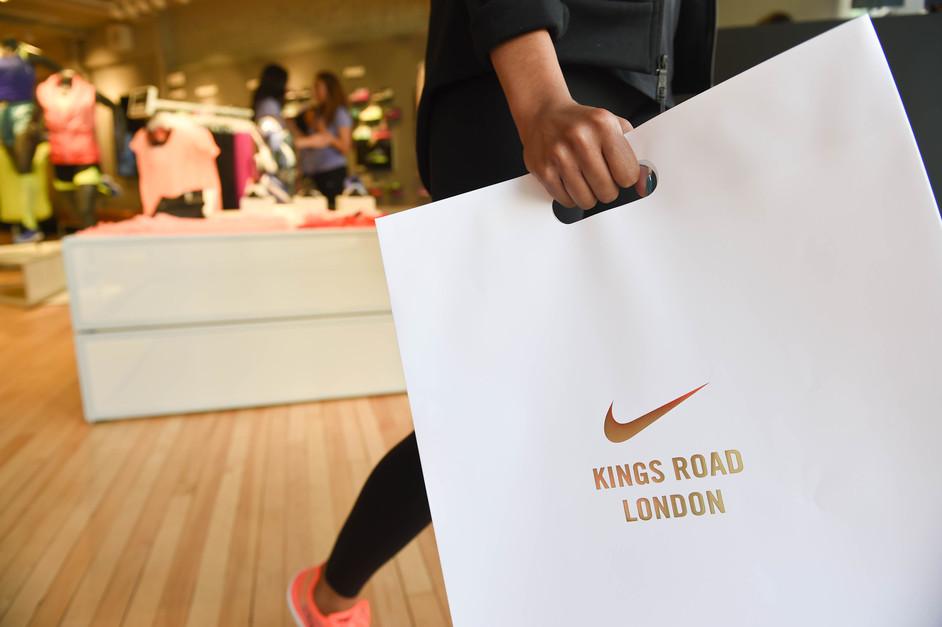 Nike Women's Store