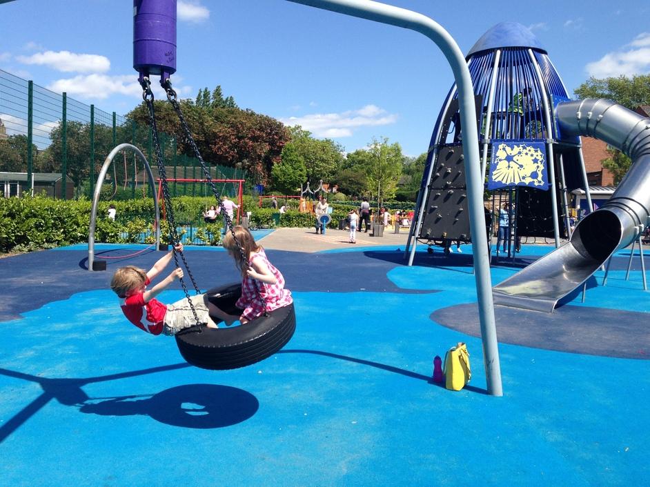 Kensington memorial park images for Kensington park