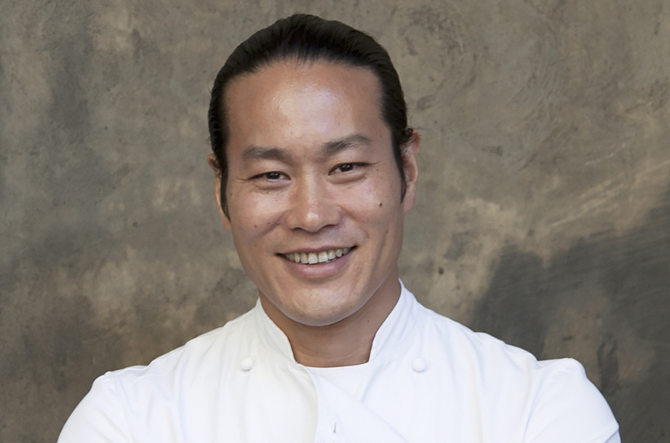 The Ninth - The Ninth, chef Jun Tanaka, photo Palida Boonyarungsrit