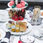 Mad Hatter's Afternoon Tea, Sanderson Hotel