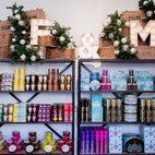 Fortnum's Christmas Arcade
