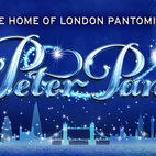 Peter Pan, New Wimbledon Theatre