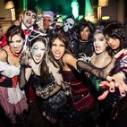 The Mansion London Halloween Ball hotels title=