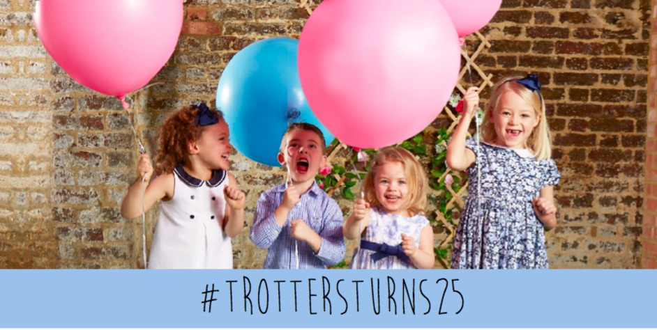 Party in the Square - Celebrating 25 Years of Trotters