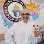 Sloane Brother's Frozen Yoghurt Co.