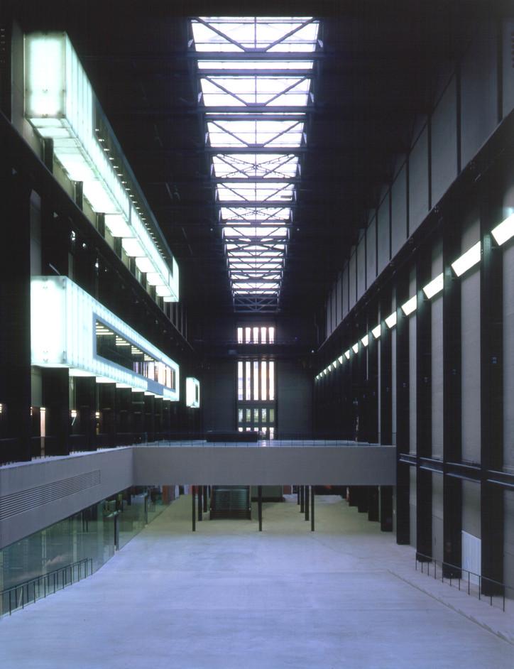 Hyundai Commission 2015: Abraham Cruzvillegas - Turbine Hall, Tate Modern (c)Tate Photography