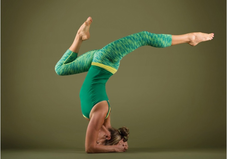 OM Yoga Show - Bridget Woods-Kramer