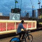 The Floating Cinema: Open Air Weekender: Humans in Space