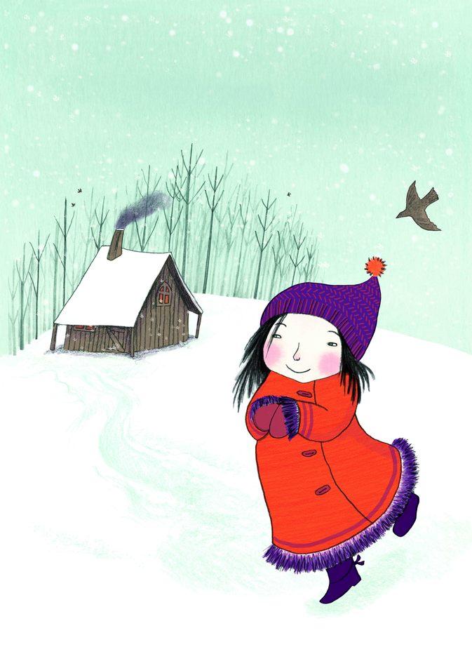 Snow Child