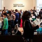 The London Art Book Fair 2015