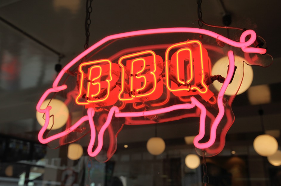 Bodean's BBQ Smoke House