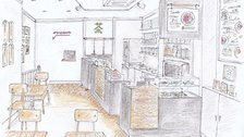 Photo: Vilius KadunasThe CronutEneko AtxaPaulo de Tarso and Nicolas Jaouen, photo: The CatererThe Dutch BabyConrad Shawcross, Night Rendering of The Optic Cloak, 2015, by CF MollerPhil HowardSky Pool at Embassy Gardens by Eco World BallymoreBuilding work in Wonderlab The Statoil Gallery (c) Science MuseumEmma BengtssonDesign Museum, Kensington, open late 2016L to R: Ben Tish and Simon Mullins, Salt Yard GroupWoolwich station - proposed platform, 2018Photo: AllThingsMeatyDaniel Bearimage courtesy of Balfour BeattyPhoto James WicksMartin MoralesJosh Katz and Mattia BianchiShrimoyee ChakrabortyMK - Bacon MuffinLivio and Lorenzo BelpassiTurkey ThighAdam HandlingClubhouse downstairsRichard Thacker and Andy WattsRosa's AngelSamantha Clark and Marianna Love. Photo: Issy Croker