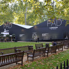 PAD London Art + Design Fair