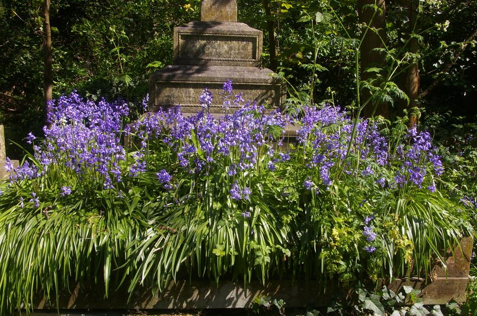 Nunhead Cemetery - Sir Polidore De Keyser memorial, photo (c) Carole Tyrrell