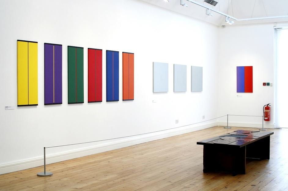 estorick collection of modern italian images londontown