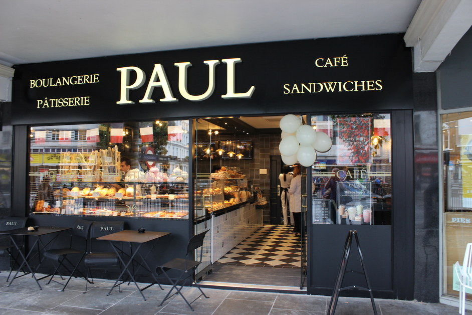 PAUL Notting Hill Gate