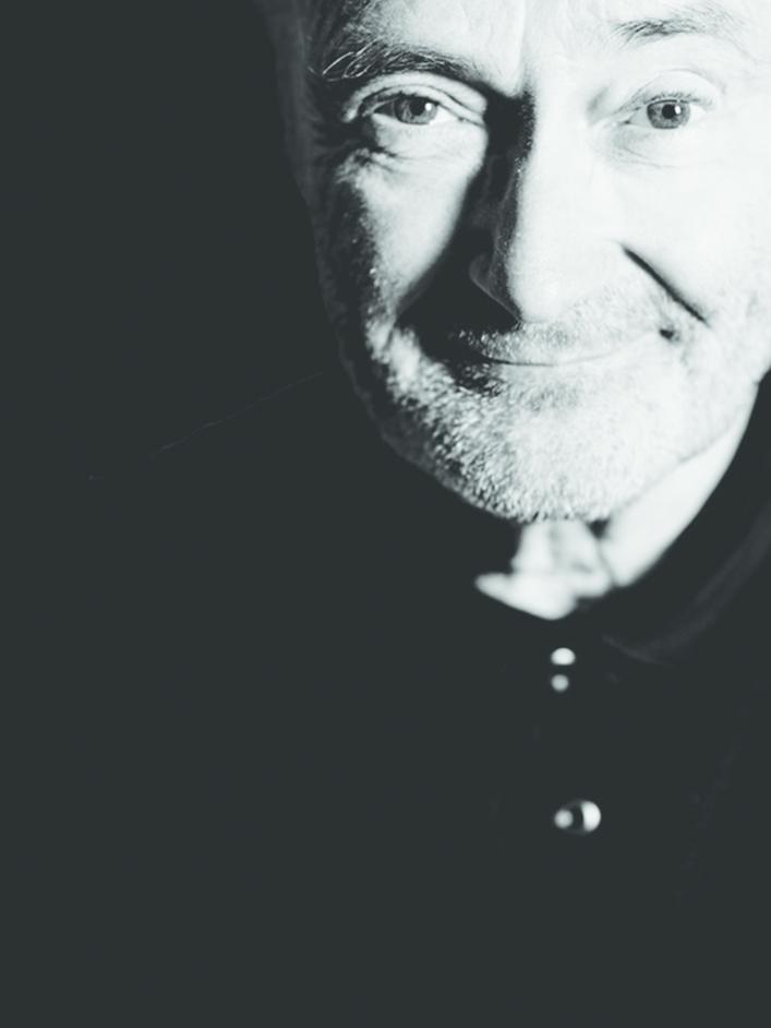 British Summer Time 2017: Phil Collins