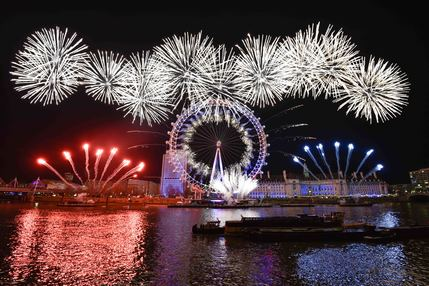 Hotels Near London New Years Eve Fireworks Newatvs Info