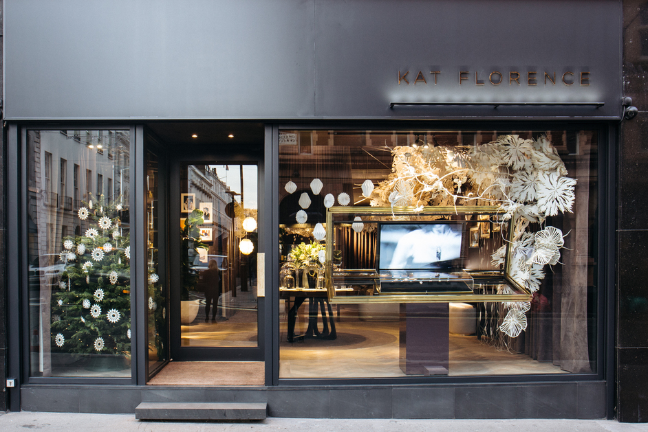 Kat Florence, Grafton Street, London | Shopping/Jewellery in