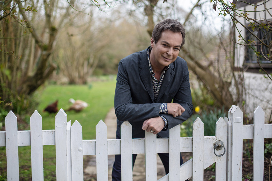 Imagine Children's Festival - Julian Clary. Photo: Eddie Botsio