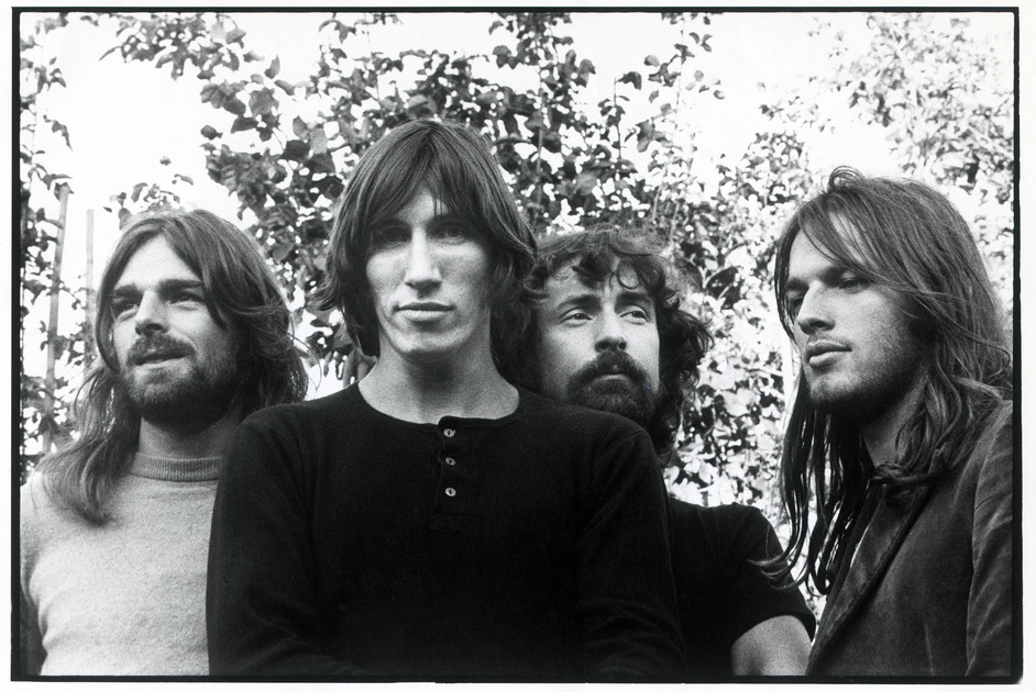 The Pink Floyd Exhibition: Their Mortal Remains - Pink Floyd, Belsize Park (c) Pink Floyd Music Ltd
