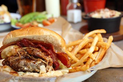 Porky's BBQ Chelsea