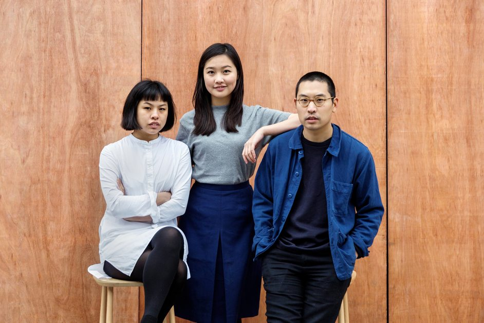 BAO, Soho - Erchen Chang, Shing and Wai Ting Chung