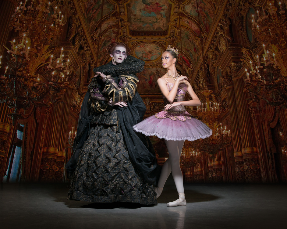 English National Ballet: My First Ballet: Sleeping Beauty - My First Ballet Sleeping Beauty (c) Photography by ASH