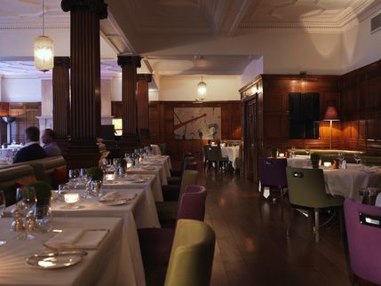 Hix Mayfair