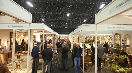 The Winter Decorative Antiques & Textiles Fair