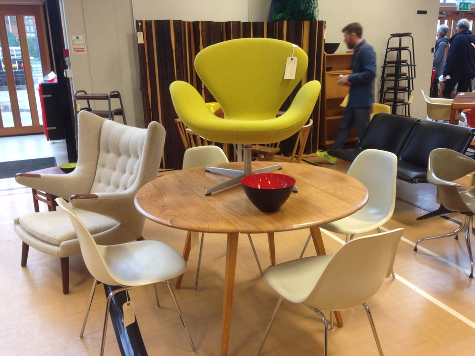 Midcentury east images hackney london for Modern furniture london