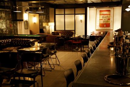 Mark's Bar Soho