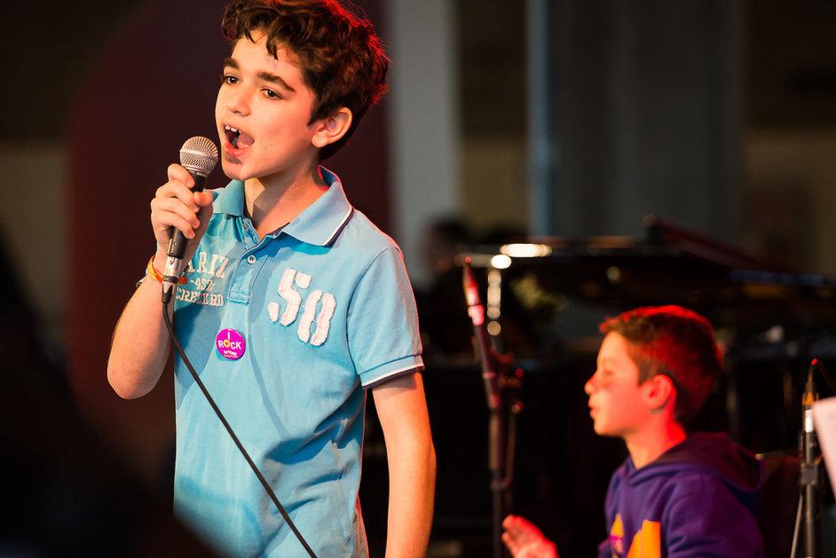Imagine Children's Festival - Rap Factor