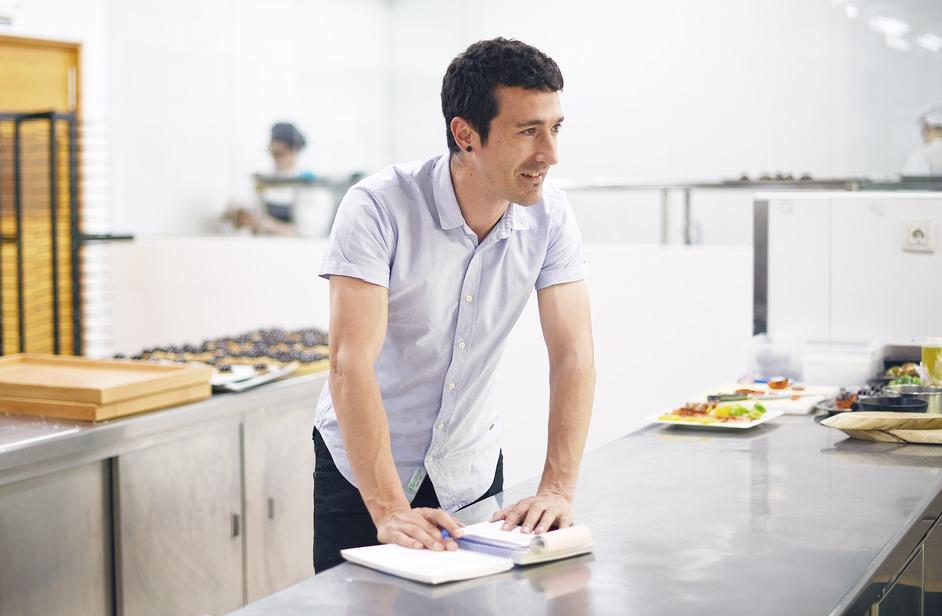 Eneko - Basque Kitchen & Bar - Eneko Atxa