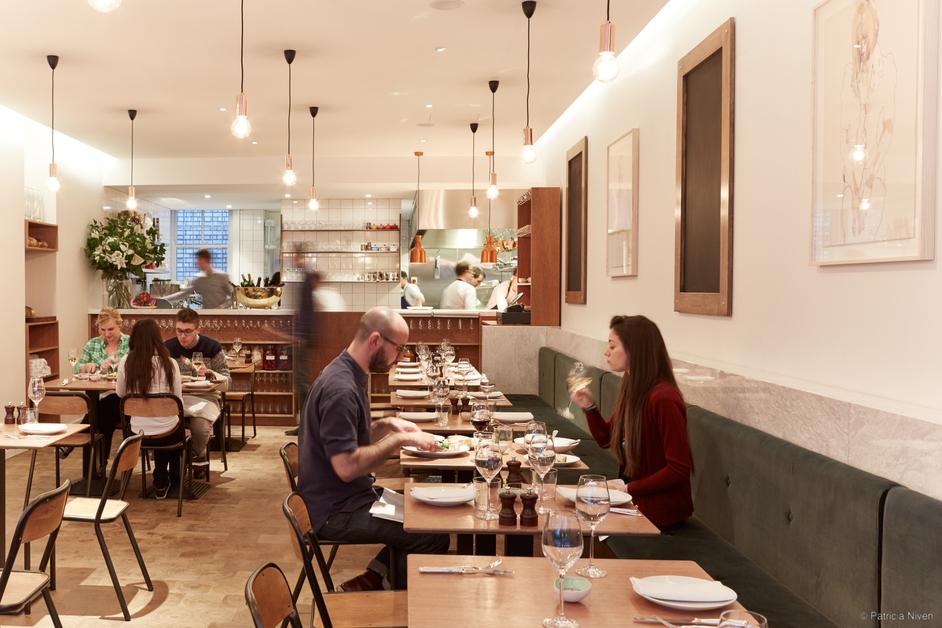 Portland Restaurant - Photo: Patricia Niven