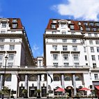 Sheraton Grand London Park Lane Hotel hotels title=