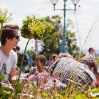 Alexandra Palace Summer Festival